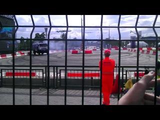Kazan City Racing 2014 - KAMAZ prt.2