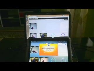 Обзор iwowwe Broadcast. Мобильное телевещание на планшете Android