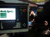Специальный токарный станок с ЧПУ мод. 16Р40Ф3 РМЦ 3000мм.