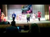 Стиляги (финал)- Отчетный концерт Арт-Студии Дарьи Великой