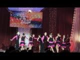 Отчетный концерт Ю-2