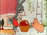 Чуня (1968)  Для детей, Русские мультфильмы, советские мультфильмы