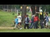 Христианский лагерь 2009 г